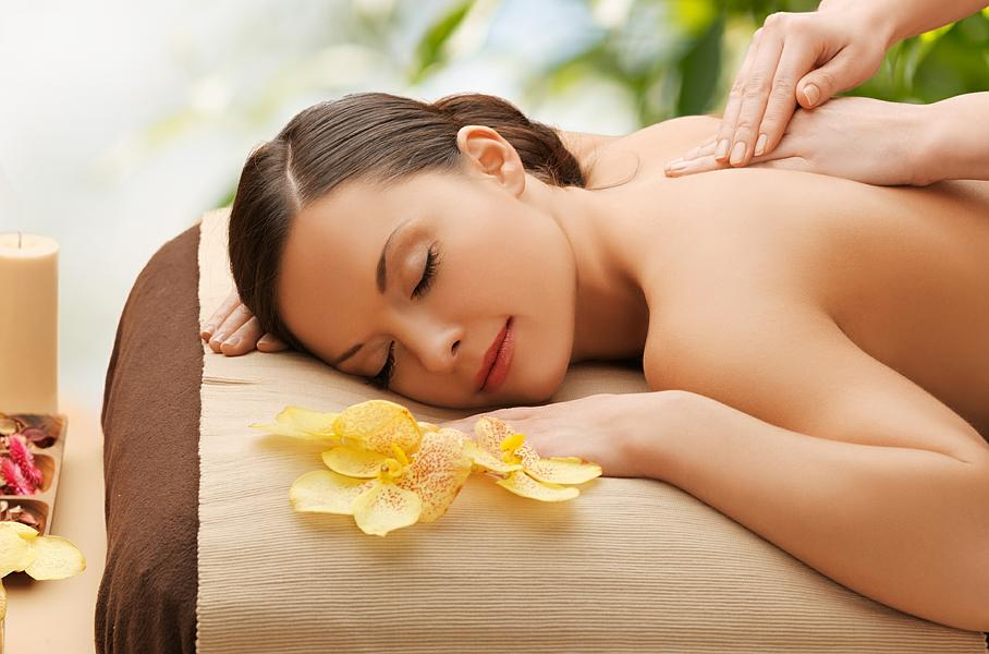Massages - Hibiscus - Bussigny
